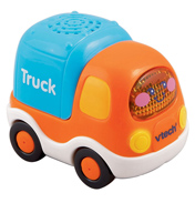 Toot-Toot Driver Truck
