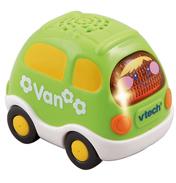 Toot-Toot Driver Van