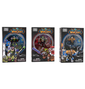 World of Warcraft Faction Pack
