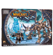 World of Warcraft Sindragosa & Lich King