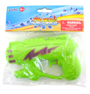 Water Splash Zapper Water Pistol (Assorted…