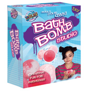 Wild Science Bath Bomb Studio