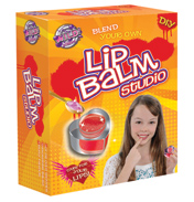 Wild Science Lip Balm Studio