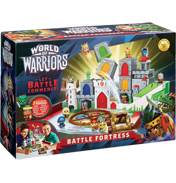 Battle Fortress Playset