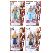 WWE Basic Figures
