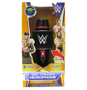 WWE Big Talker Microphone 44402