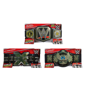 WWE Championship Belt Assorted