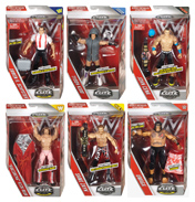 Elite Collection Action Figure