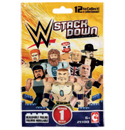 Stack Down Buildable Figure Blind Bag (Series 1)