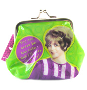 'You Can Never be too Cute' Coin Purse