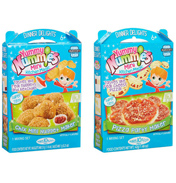 Yummy Nummies Dinner Delights CHIX MINI NUGGET…