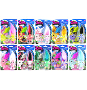 Medium Zelf Figures (Series 3)