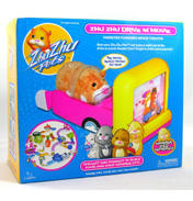 Zhu-Zhu Pets Drive In Movie Add-On Playset